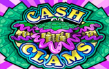 Cash Clams – автомат с бонусами в казино Вулкан Россия от Microgaming